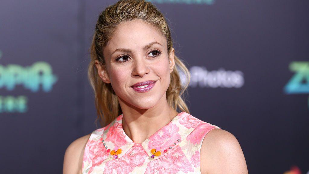 Cronología de una mala racha: ¿qué le pasa a Shakira?