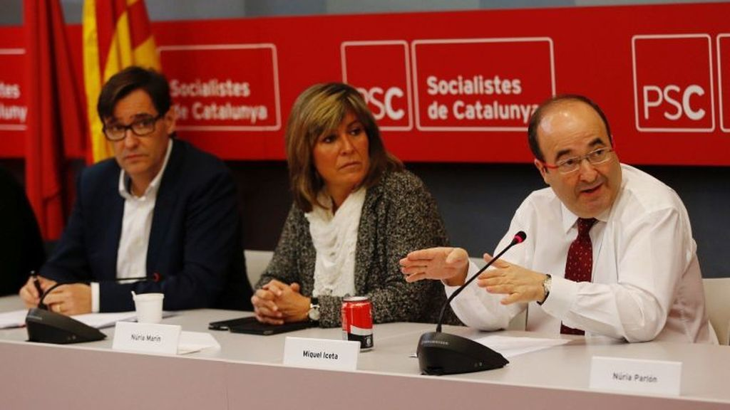 El PSC pierde cinco alcaldías y sale de una docena de gobiernos municipales por el 155