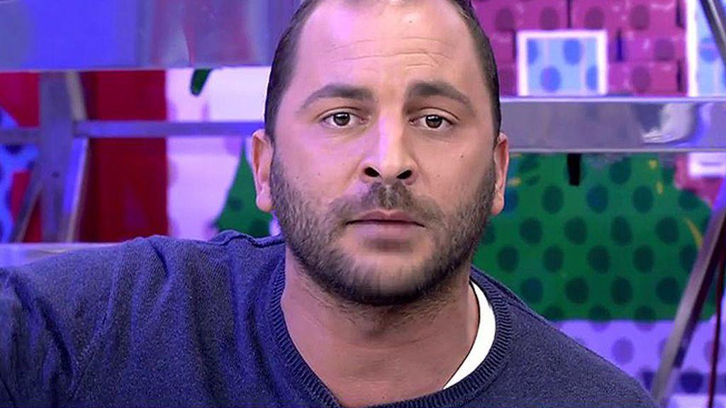 """Antonio Tejado estalla contra Rosa Benito: """"Lo de 'Venenito' se lo ha ganado a pulso"""""""