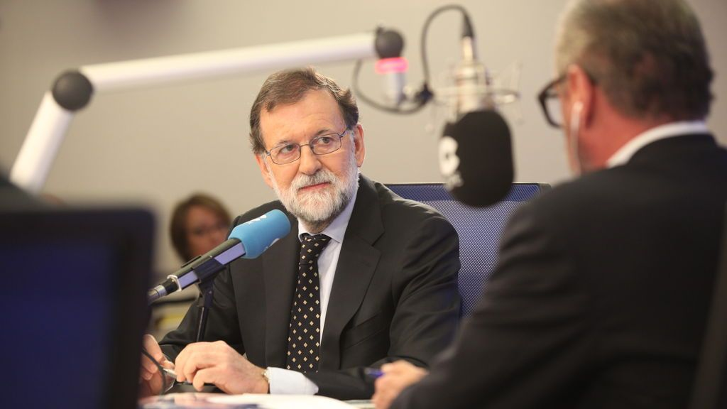 """El Gobierno no interviene TV3  """"porque no tiene sentido hacerlo para tres meses"""""""