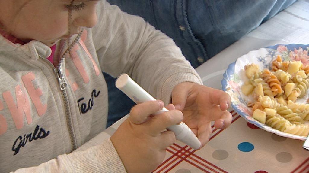 Piden más investigación sobre diabetes infantil