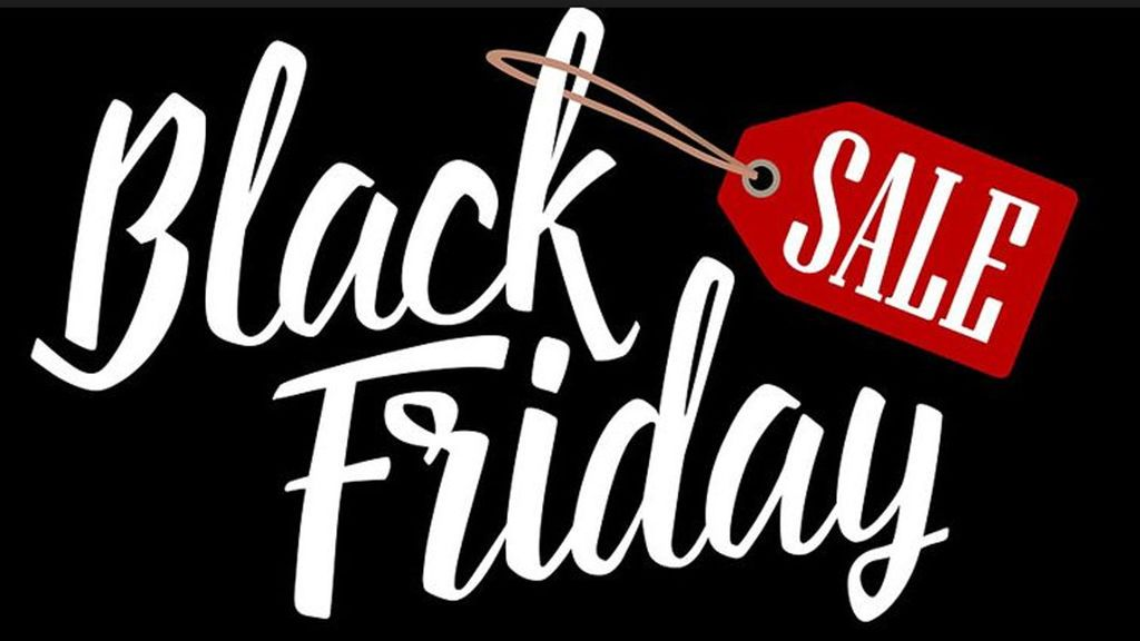 Black Friday 2017:  Gastaremos una media de 133 euros