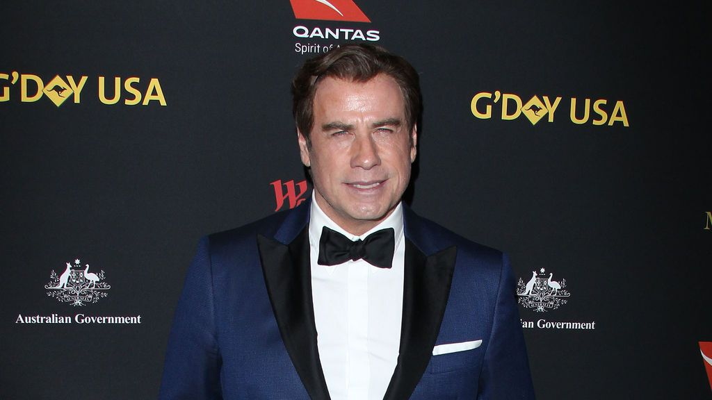 """John Travolta denunciado por acoso sexual a un masajista: """"Se quitó la toalla y se quedó completamente desnudo"""""""