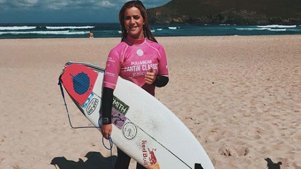¡Caroline Marks hace historia en la Liga Mundial de Surf con solo 15 años!