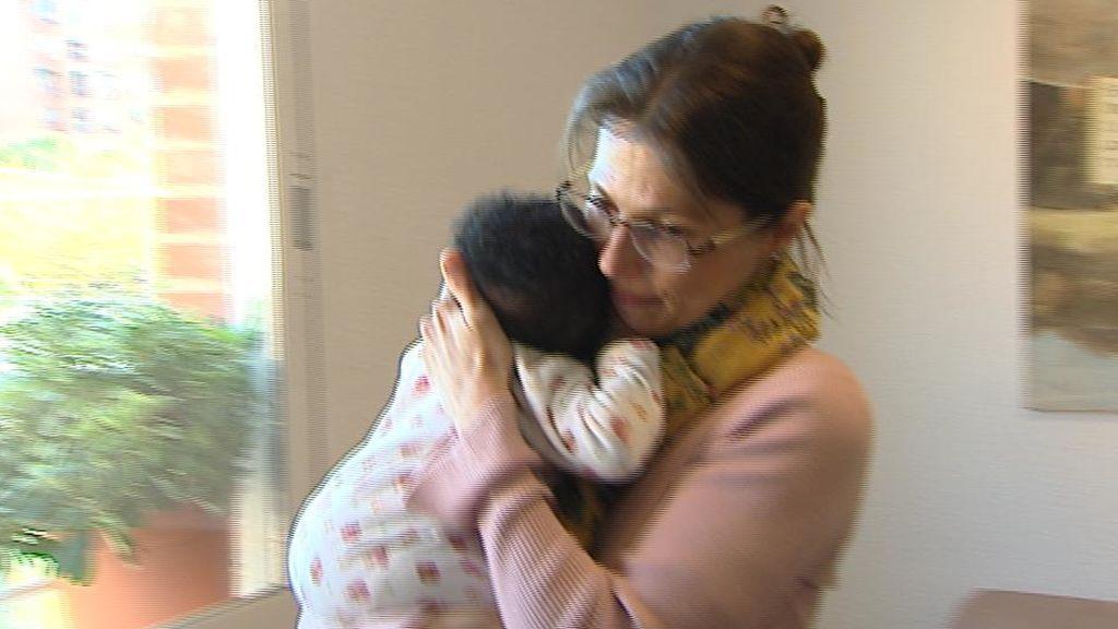 Se buscan familias de acogida para 15.000 menores