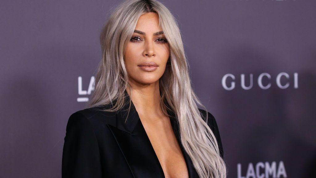 """Kim Kardashian y sus duras confesiones sobre la gestación subrogada: """"Es un proceso que necesitas digerir"""""""