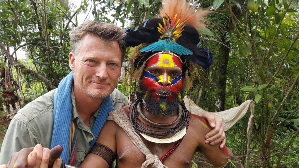 Desaparece un explorador que buscaba a una tribu aislada de la civilización