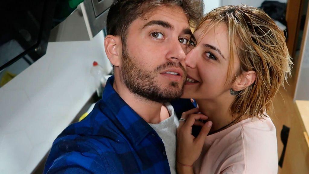 Ahora sí...Bea y Rodri dan el gran paso en su relación (2/2)