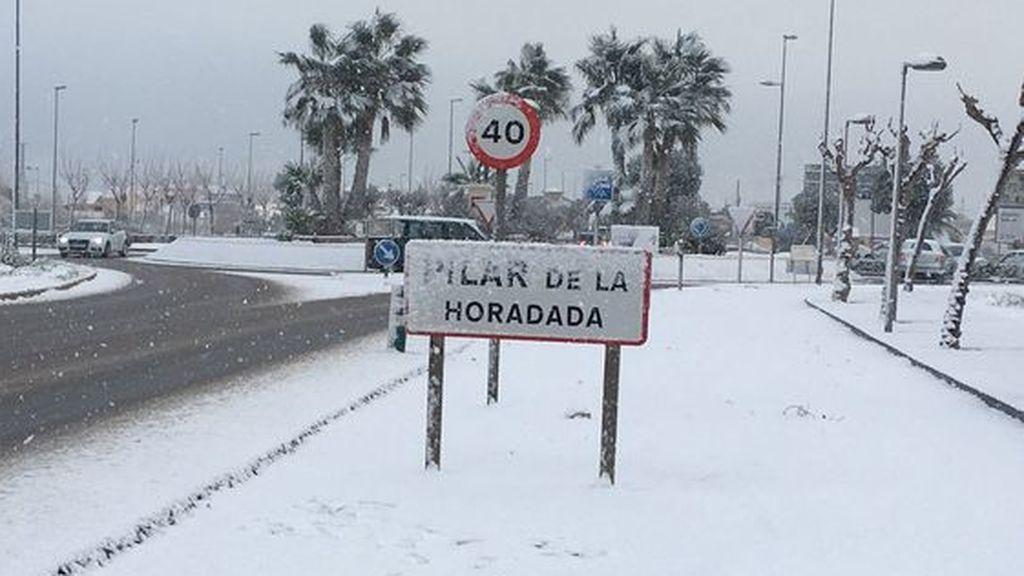 EL TIEMPO HOY - Nieve Articulo
