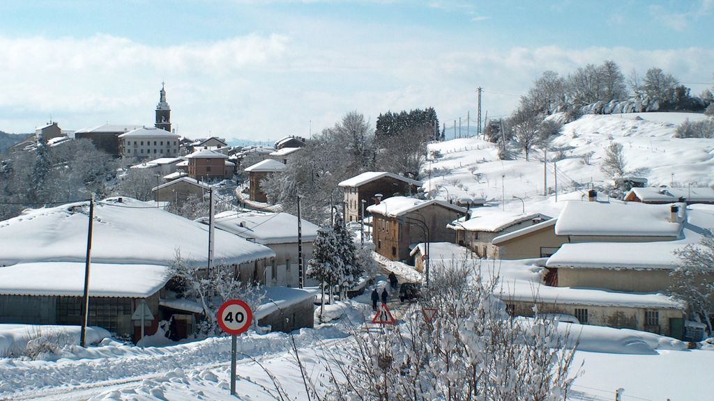 EL TIEMPO HOY - Nieve Articulo 0