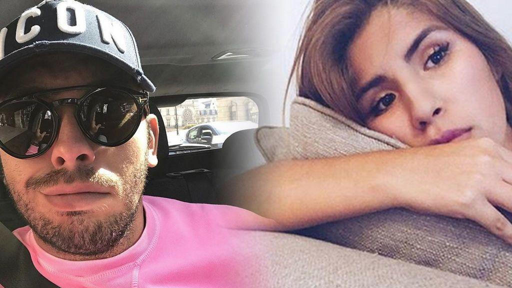 La fotografía más romántica de Isa Pantoja y Alberto Isla que enamora en Instagram