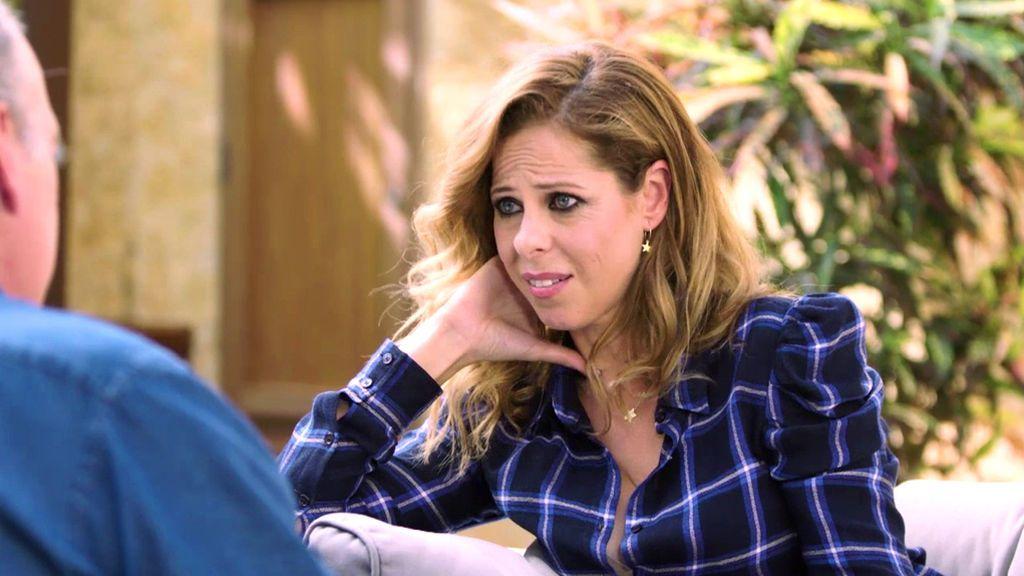 """Pastora Soler: """"Después de Eurovisión me volví muy exigente conmigo misma, no quería ni reírme para no cansar la voz"""""""