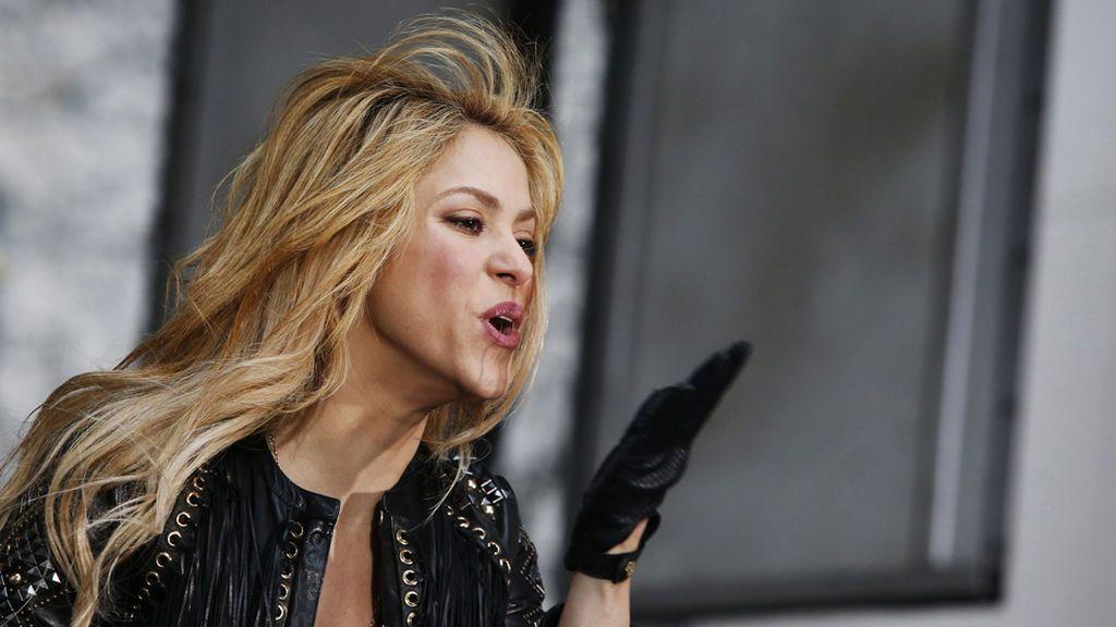 Facua asegura que los fans de Shakira pueden reclamar el dinero tras suspenderse su gira