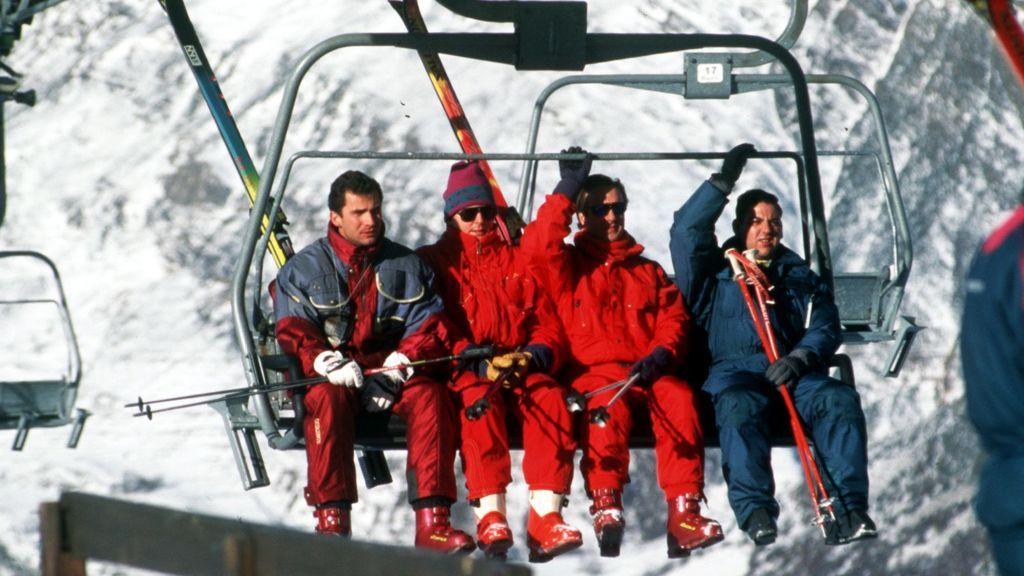 Es oficial: esta es la primera estación de esquí que abrirá sus puertas este mismo sábado