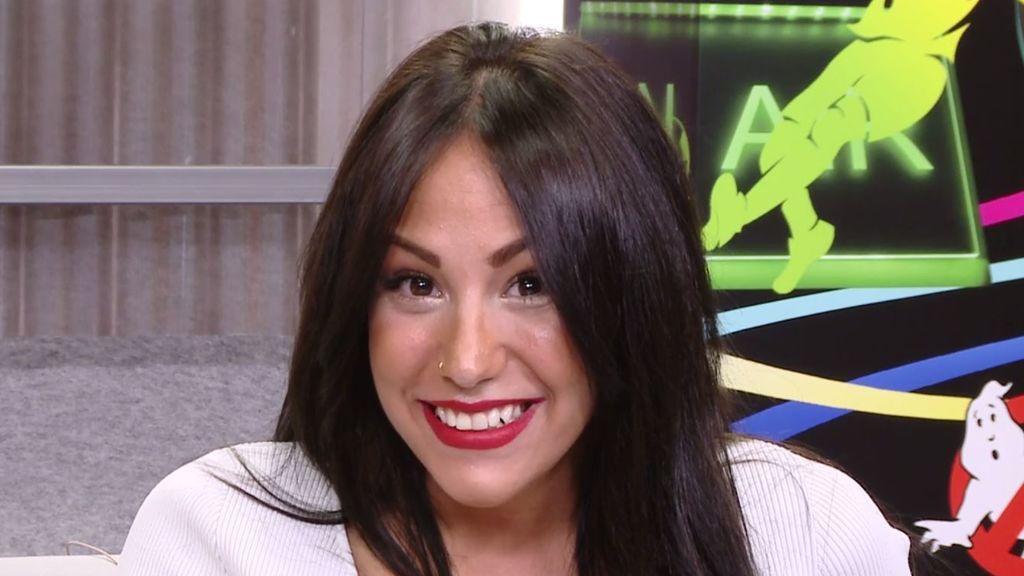 Steisy: 'Ahora yo lo que quiero es estar con una chica que no se haya operado el pito'