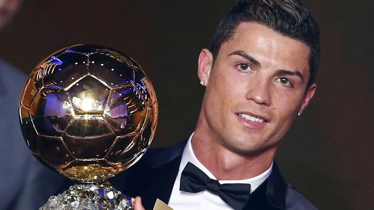 El empresario israelí que comprará una parte del Atlético de Madrid pagó 600.000 euros por un Balón de Oro de Cristiano