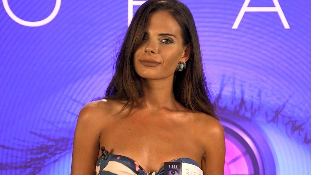 Lorena Gómez, nueva concursante de 'Gran Hermano Revolution'