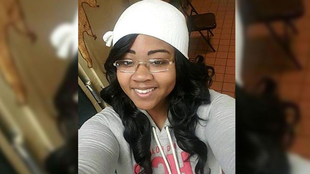 Condenada a 40 años de prisión por matar a una amiga y abrirle el vientre para sacarle el bebé