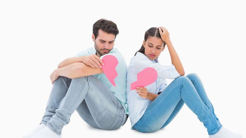 Que te rompan el corazón puede ser igual de perjudicial que un infarto