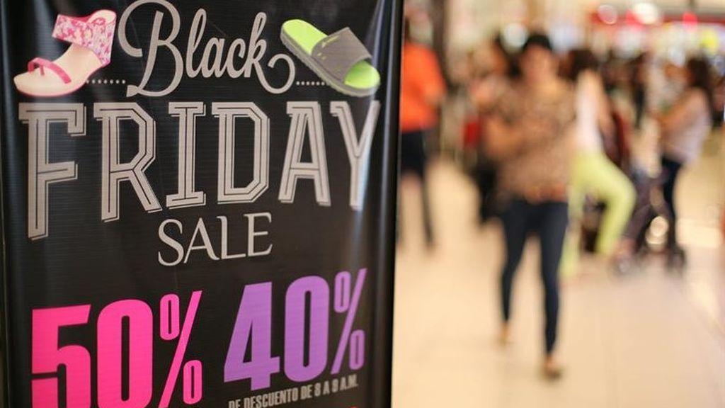 10 consejos para ahorrar en tus compras del 'Black Friday'