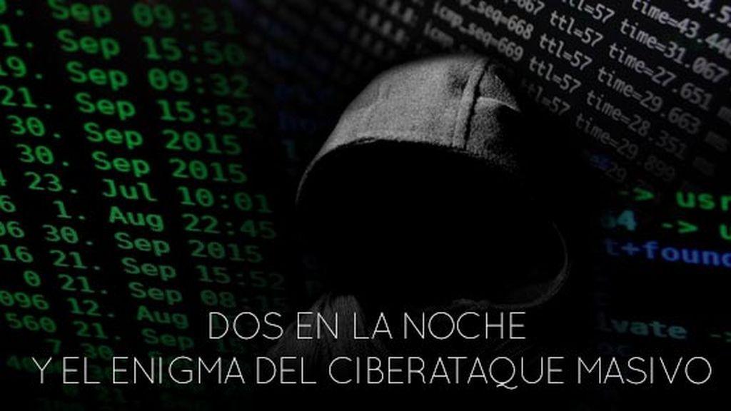 Programa 80: (18/05/2017) - 'Dos en la noche' y el enigma del ciberataque masivo