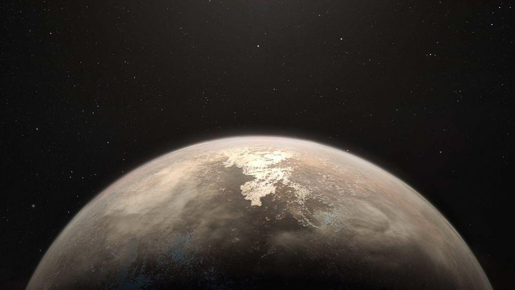 Nuevo descubrimiento: 'Ross 128 b', el planeta a solo 11 años luz que podría albergar vida
