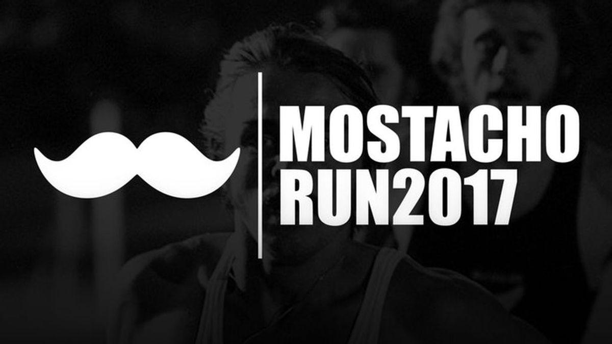 ¡Únete a Minimalmama y Minimalpapa en la 'Mostacho Run' contra el cáncer de próstata!