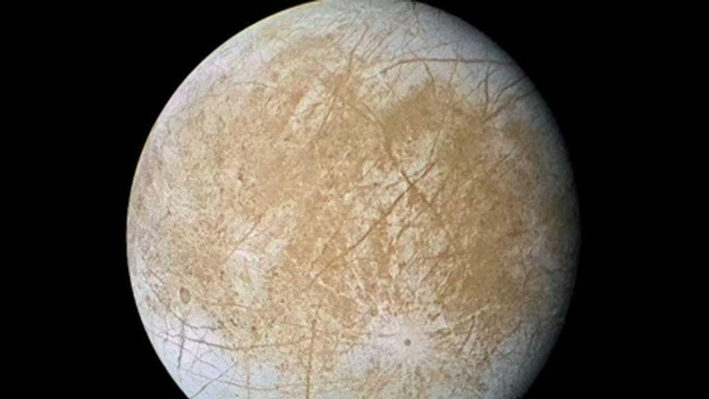 La NASA anuncia que estamos a veinte años de descubrir vida extraterrestre