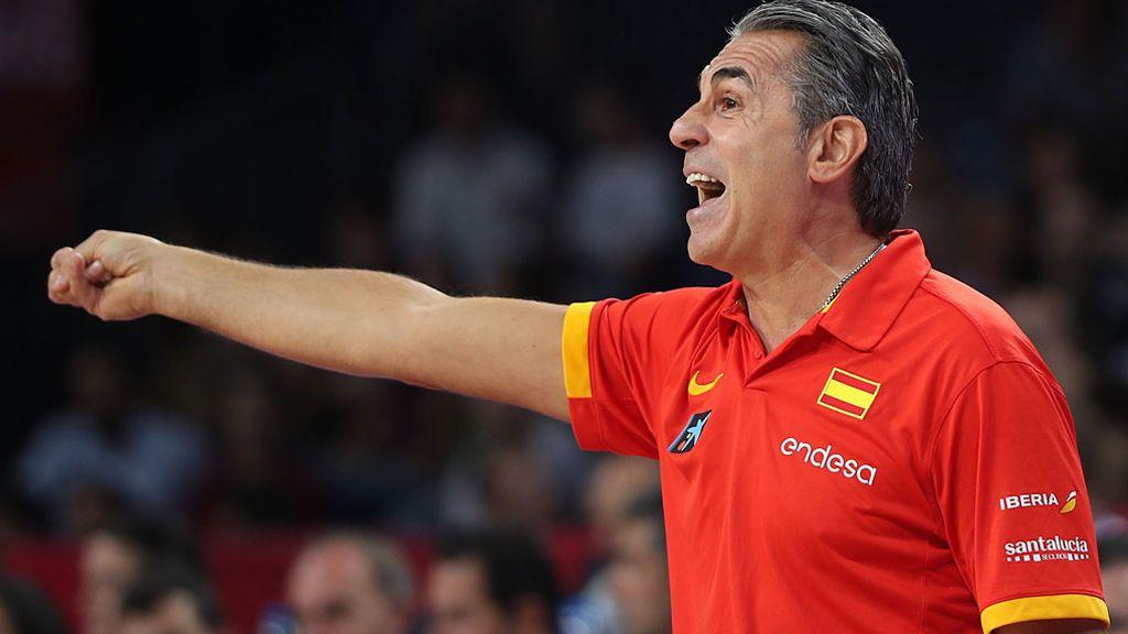 Mediaset España no emitirá la Copa del Mundo de Baloncesto FIBA 2019