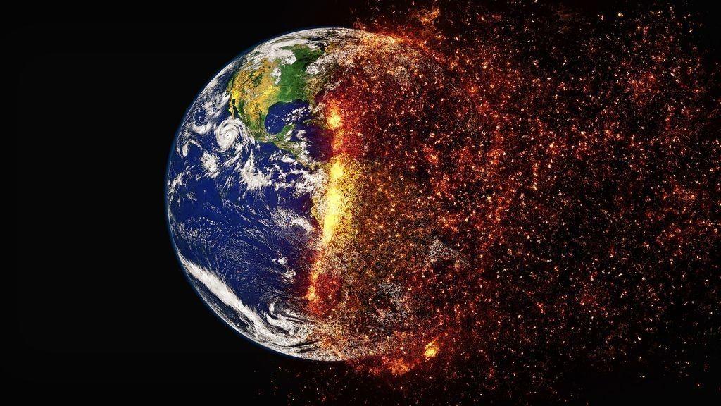 Océanos, clima, incendios: 15.000 científicos se unen para denunciar los daños al planeta