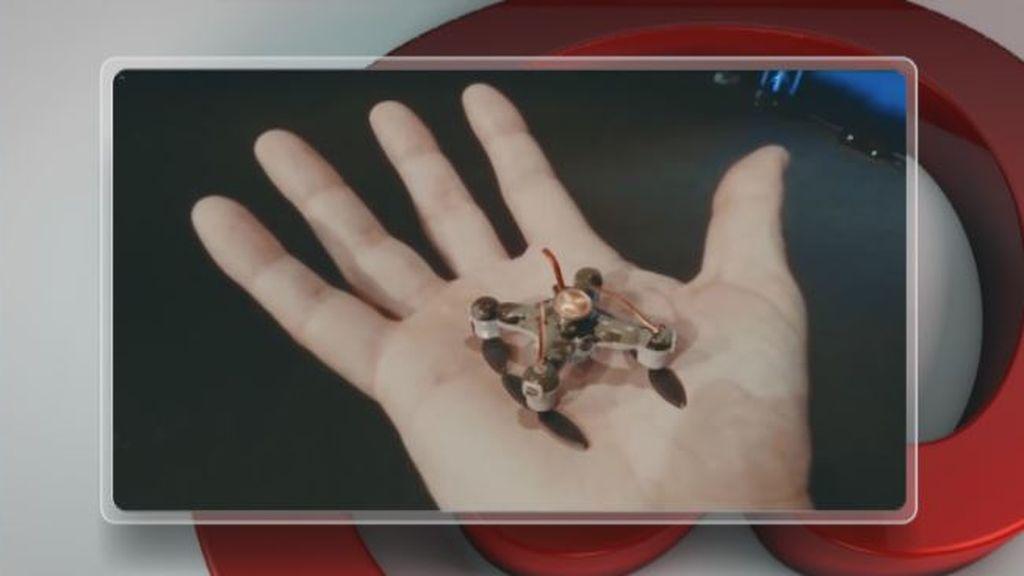 Hoy #EnLaRed: un ataque de drones asesinos