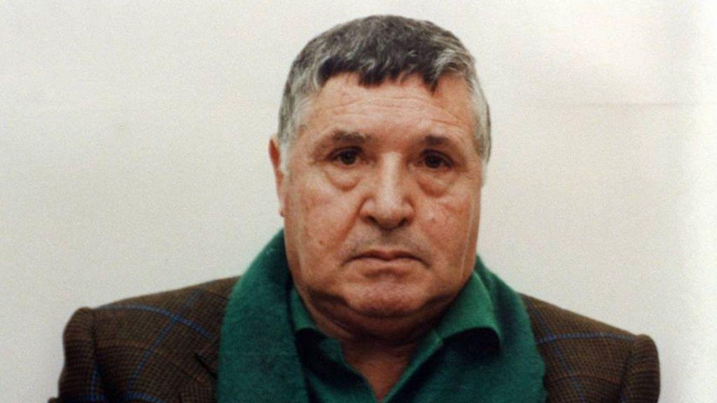 Muere a los 87 años Salvatore Riina, el mafioso siciliano más temido del siglo XX