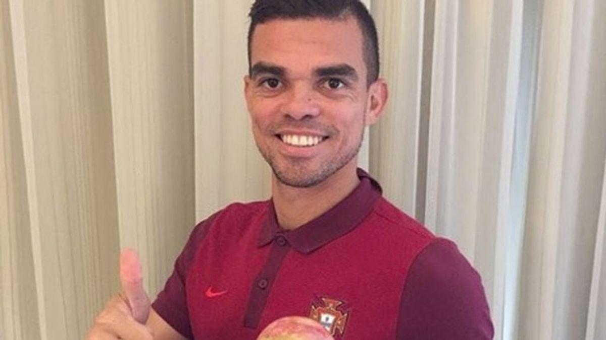 Pepe quiso hacerse taxista tras agredir a un rival con 13 años