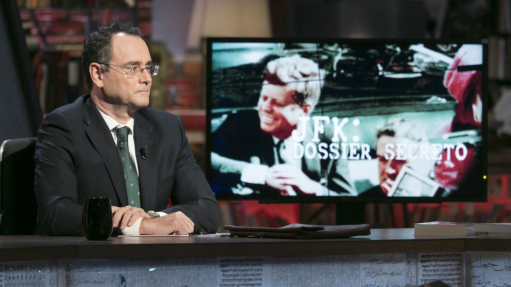 Cuarto milenio\' estudia el asesinato de Kennedy con nuevos papeles ...