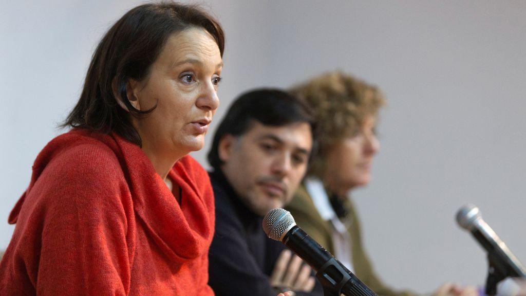 """Bescansa dice que la """"crisis territorial"""" va """"más allá"""" de Cataluña"""