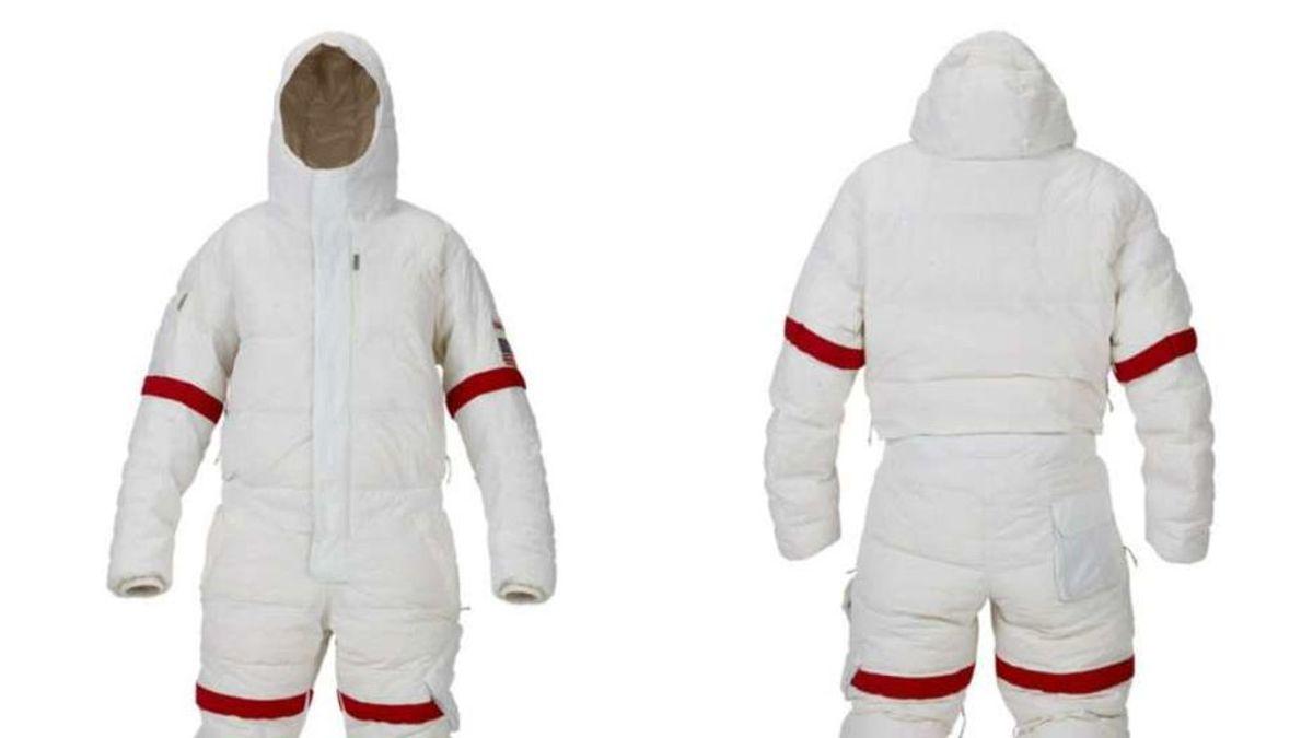 Estados Unidos se inspira en la NASA al crear su uniforme olímpico