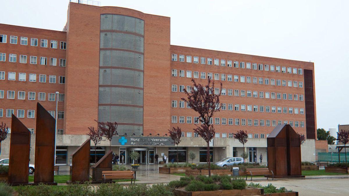 Muere un niño de dos años al caer de un balcón en Balaguer (Lleida)