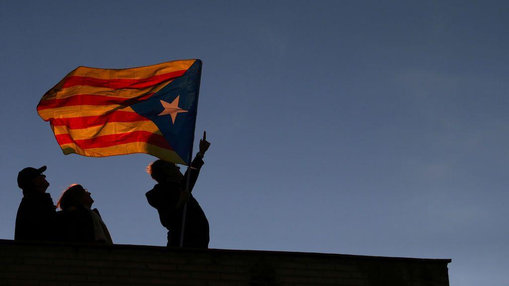 Economistas del procés trazaban un panorama negro si Cataluña salía de la UE