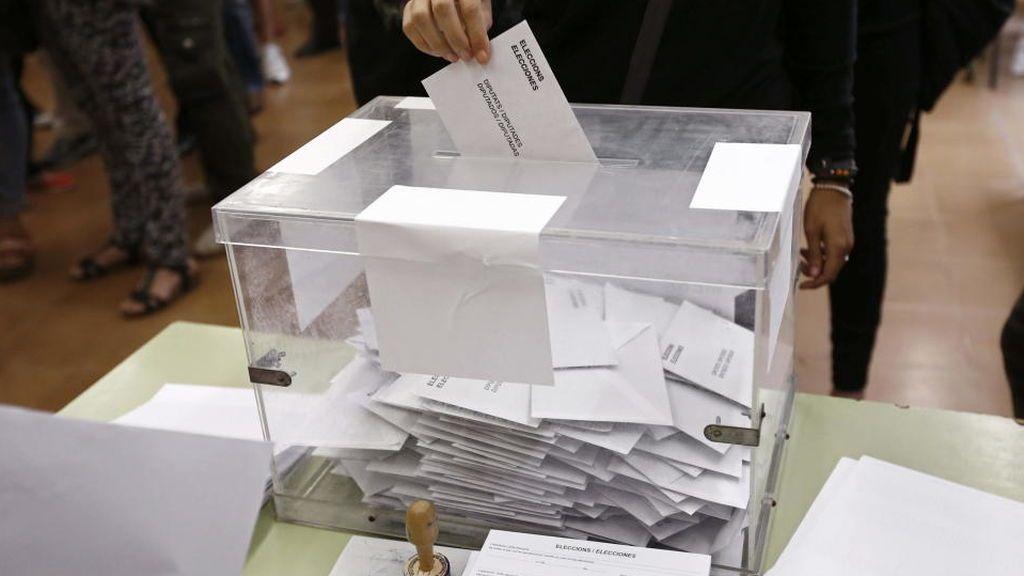 Un total de 17 candidaturas se presentan a las elecciones de Cataluña