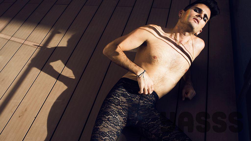 The Tripletz se desnudan... ¡en todos los sentidos!: la sesión de fotos