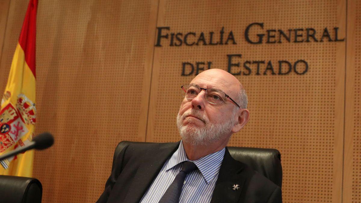 """Los restos mortales de Maza llegarán """"previsiblemente"""" a España el martes"""