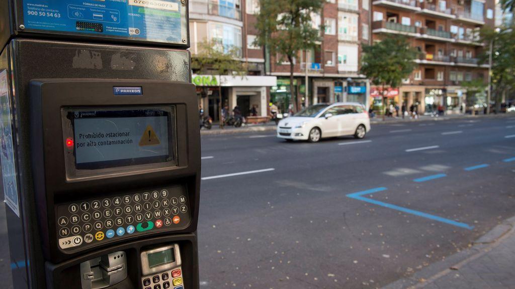Los expedientes de las denuncias del SER incorporarán fotografías de los vehículos
