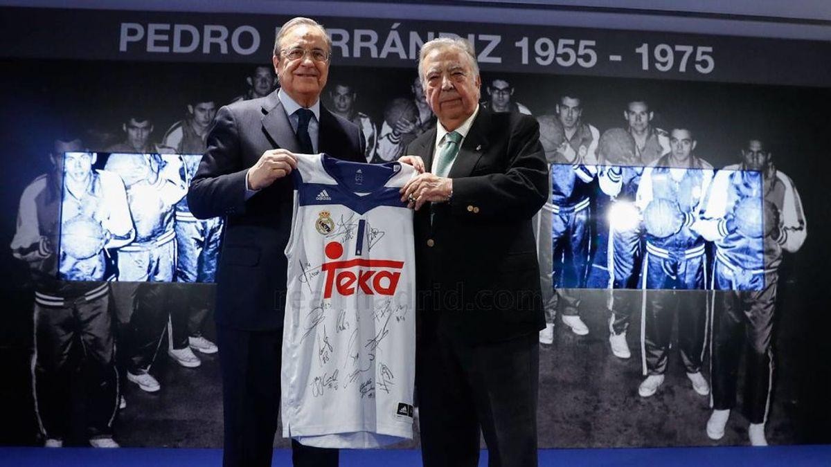 """Ferrándiz, ex entrenador del Real Madrid, alaba a Franco y carga contra los independentistas: """"Espero que los metan en la cárcel a todos"""""""