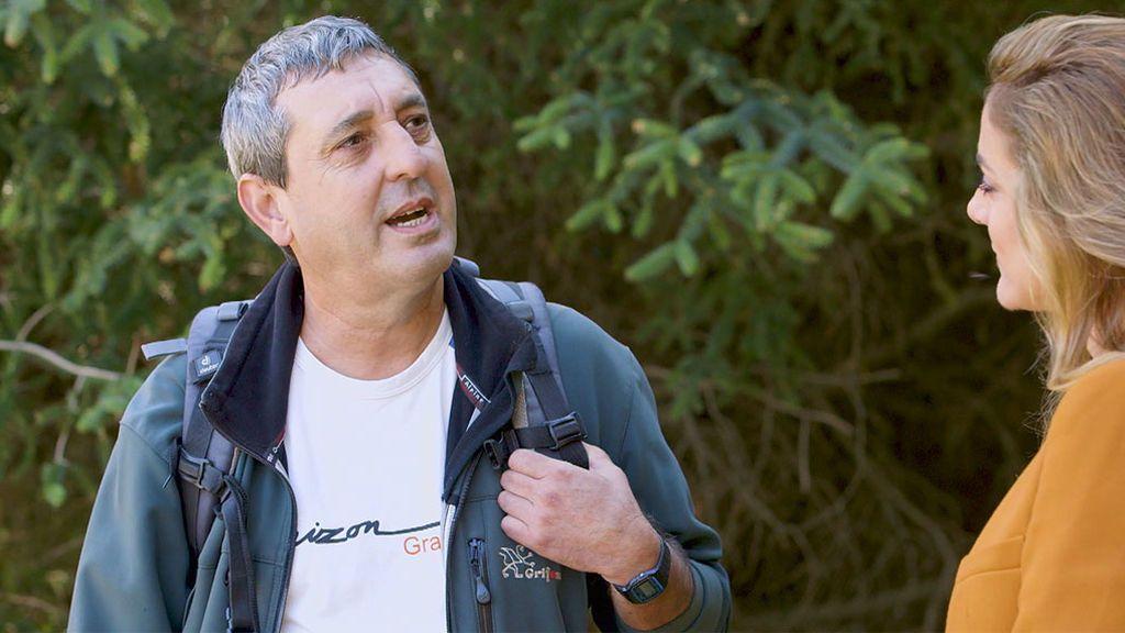 Los pinsapos, una especie que solo podemos encontrar en esta parte de Andalucía