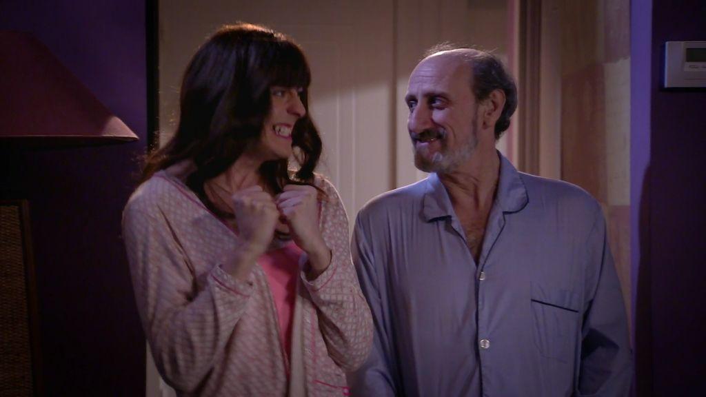 ¡Alba y Enrique consiguen que Antonio vuelva a casa!