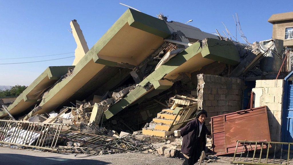 Aumentarán los terremotos de grandes magnitudes en 2018