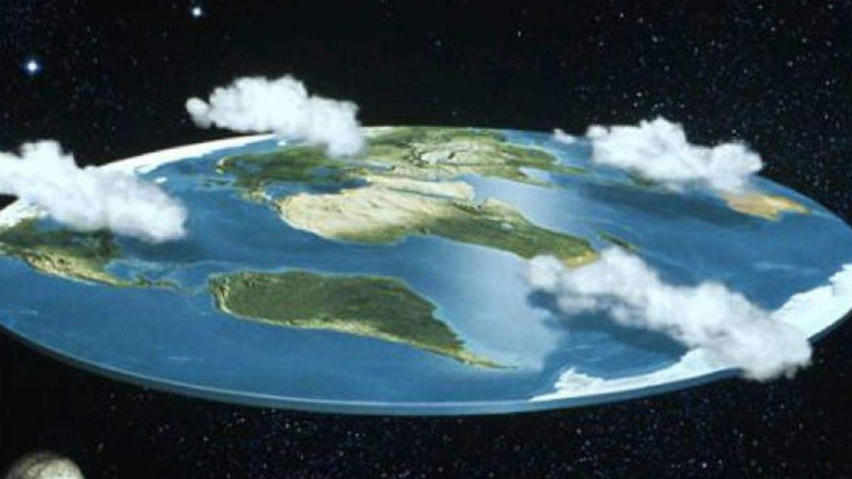 Los defensores de que la Tierra es plana celebran su primer congreso