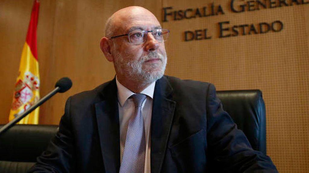 Maza, un juez conservador con especial atención a la lucha contra la corrupción (18 de noviembre)