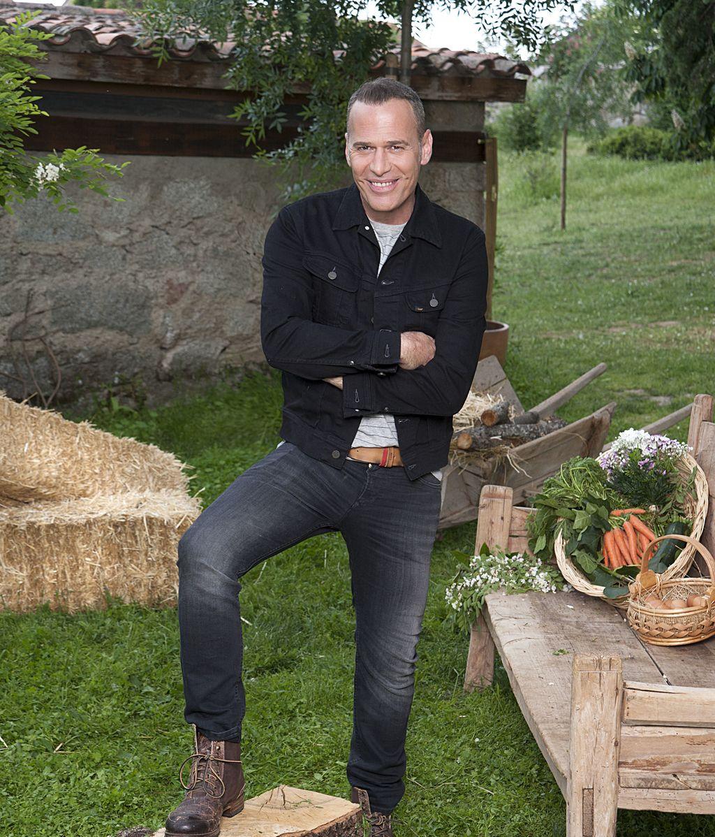 Carlos Lozano, el celestino de los granjeros