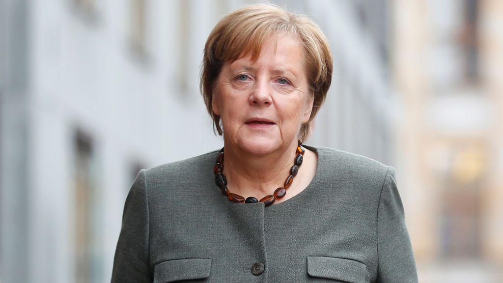 Merkel prefiere nuevas elecciones a tener que gobernar en solitario